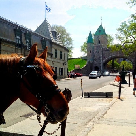 Quebec City Travel 1