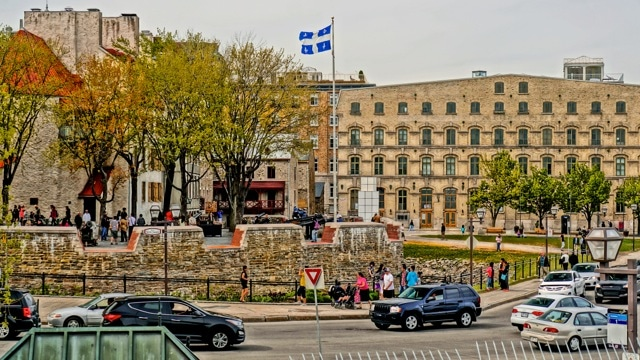 Quebec City Travel 4