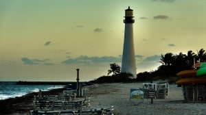 Miami Light House